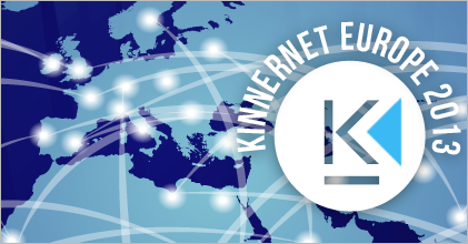 INTRODUCING KINNERNET EUROPE