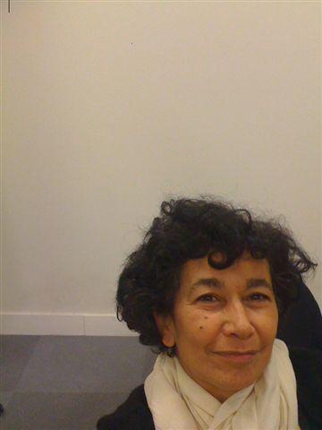Roseline Kalifa