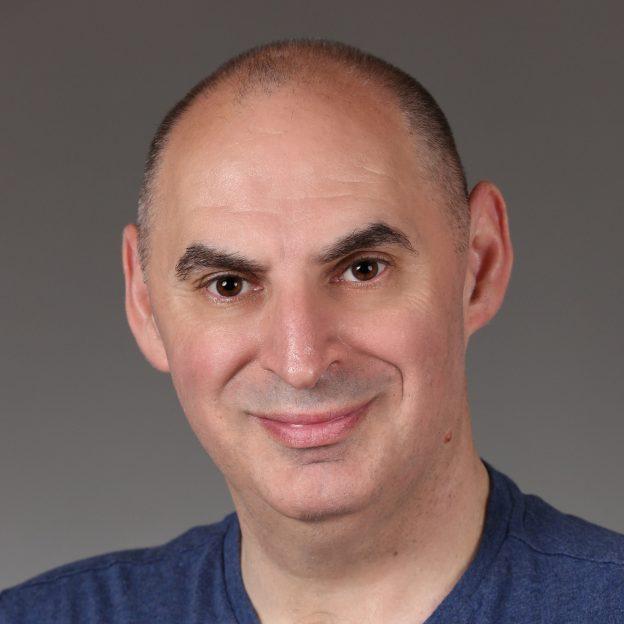 Amit Shafrir