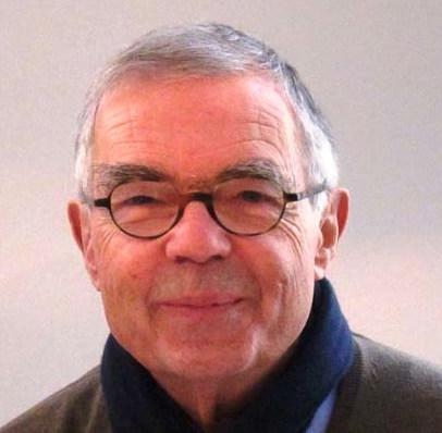 Jean-Pierre Escarfail