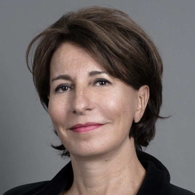 PASCALE GIET