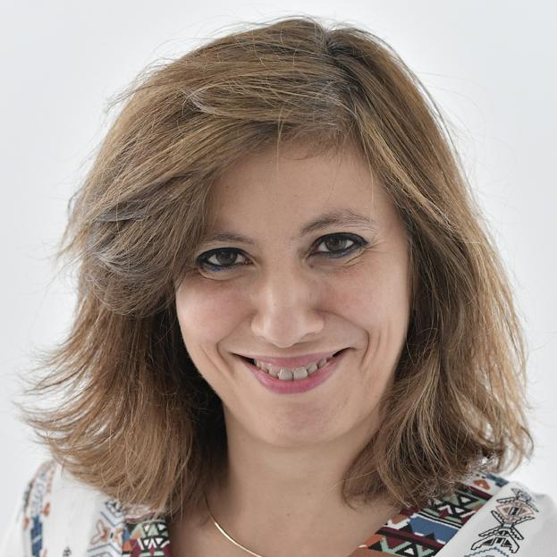 Yael Azoulay