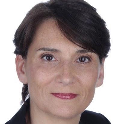 Martine Bizouard