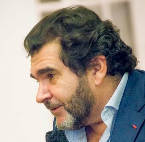 Bruno Vanryb