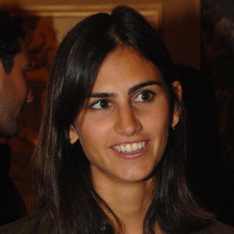Marion Bergeret