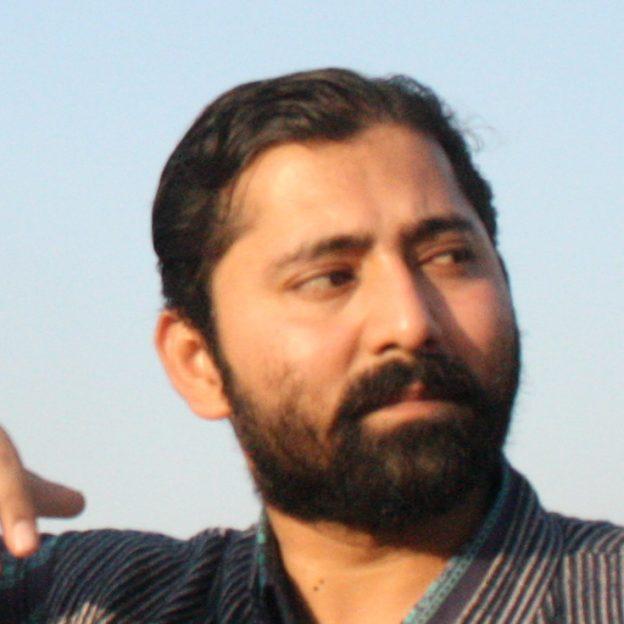 Askari Naqvi