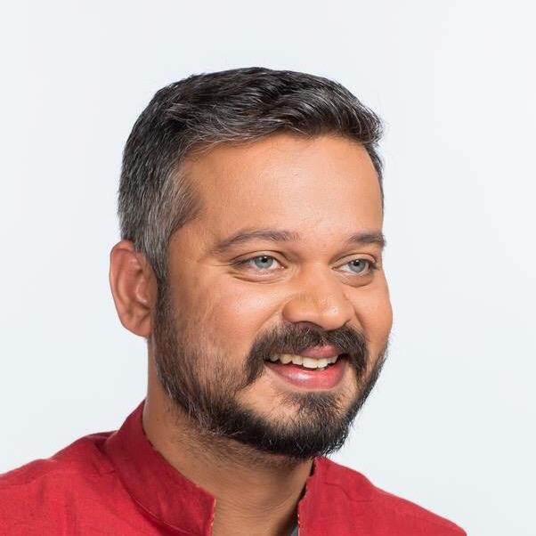 Nikhil Velpanur