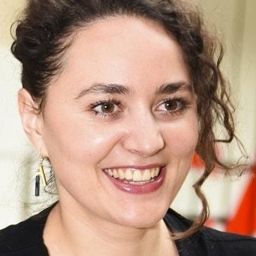 Camille Pène