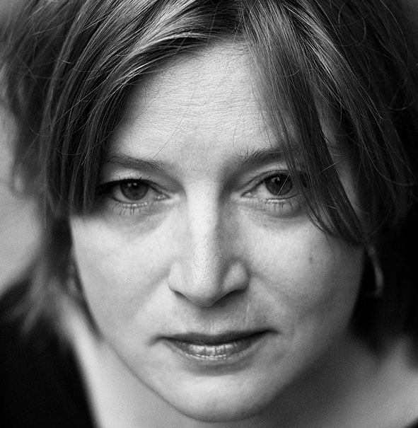 Irene van Nispen-Kress