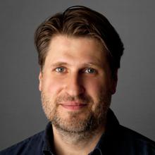 Mathieu Nouzareth
