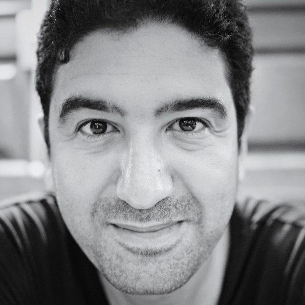 Tariq KRIM