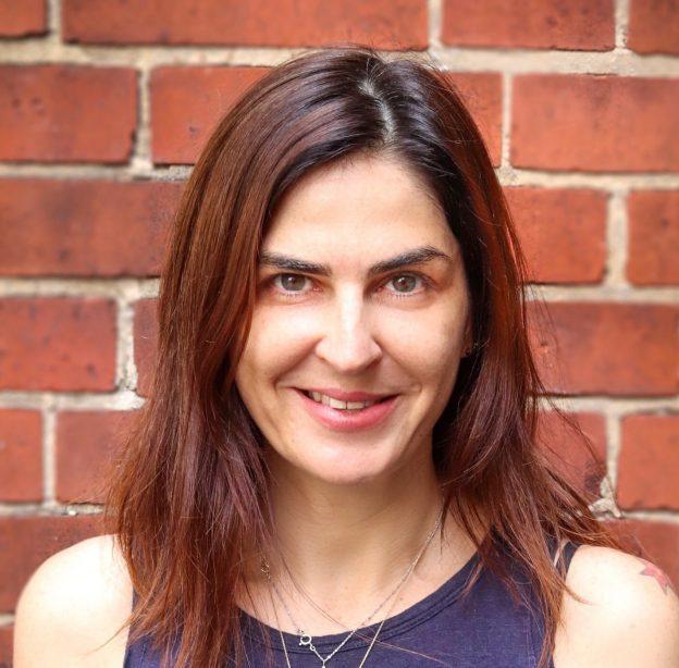 Natalie Sarig
