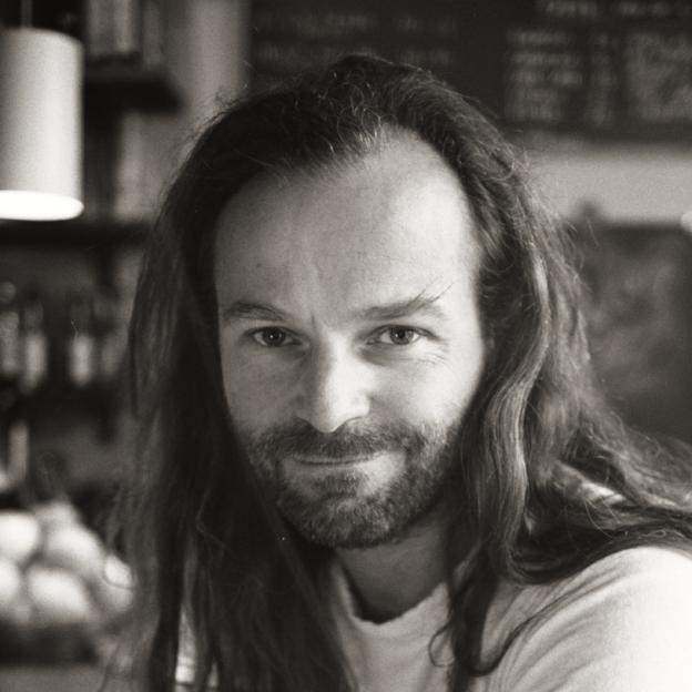 Christer Bredgaard
