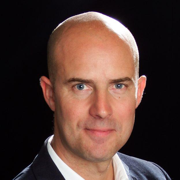 Stefan Lechere