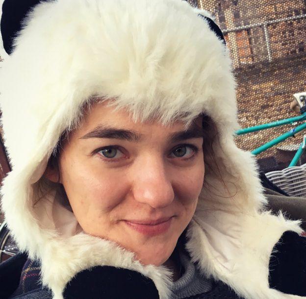 Irina Bolychevsky