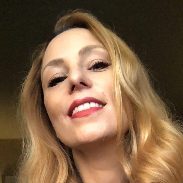 Ingrid Rothe