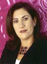 Marie-Christine Levet