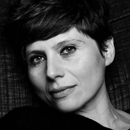 Géraldine Aresteanu
