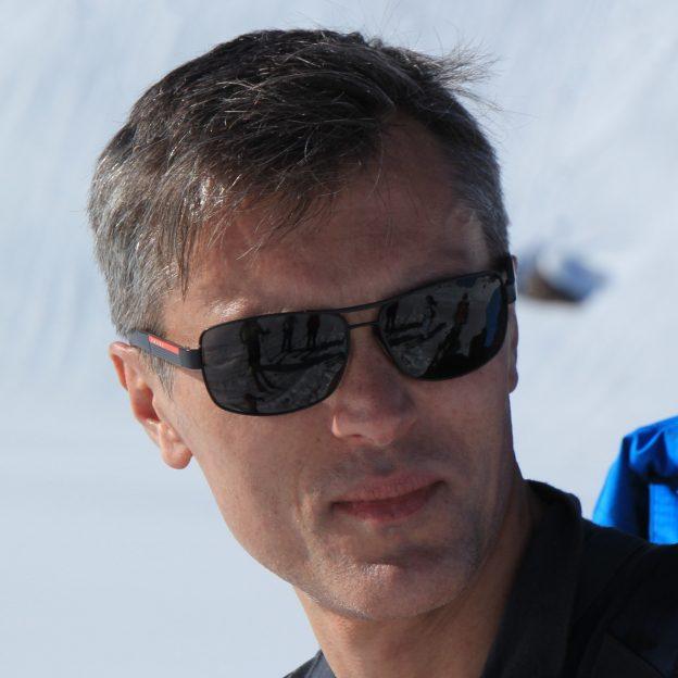 Olivier Brenet