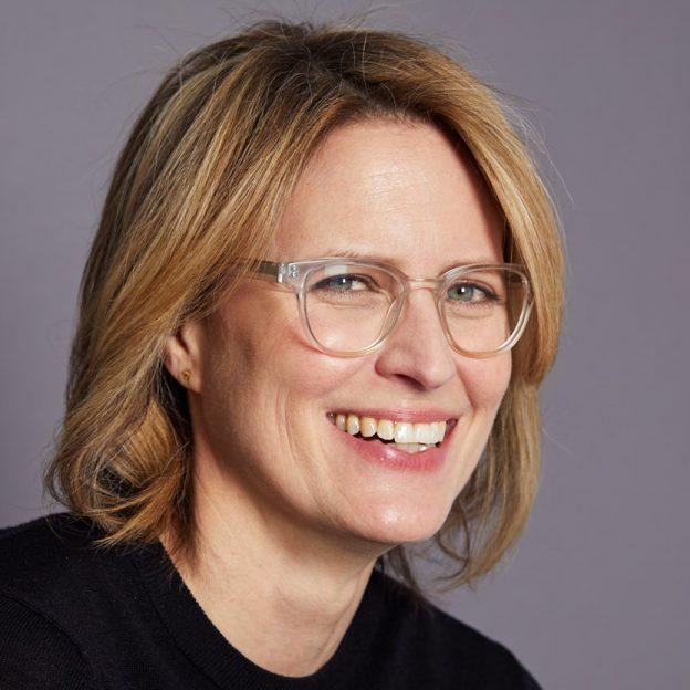 Angelique Augereau