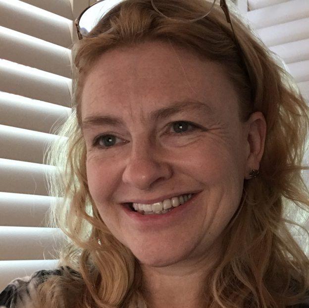 Christie Nicholson