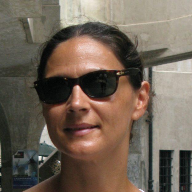 Florence Samson