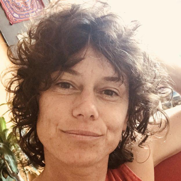 Ellen Patzschke