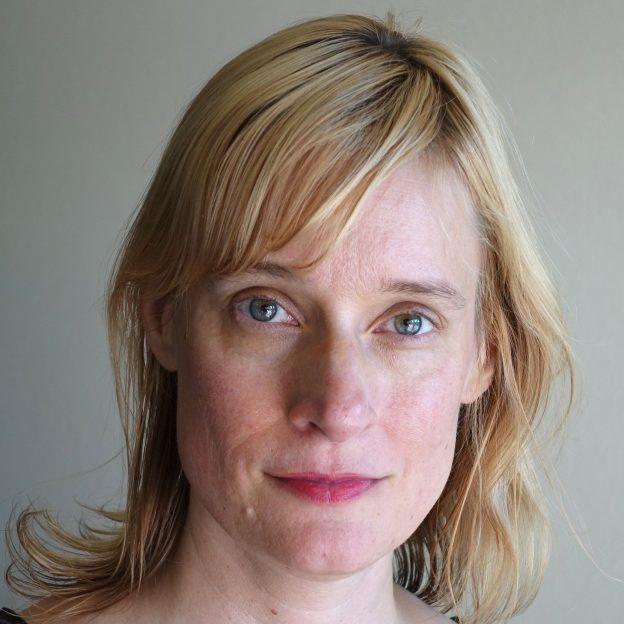 Kathryn Myronuk