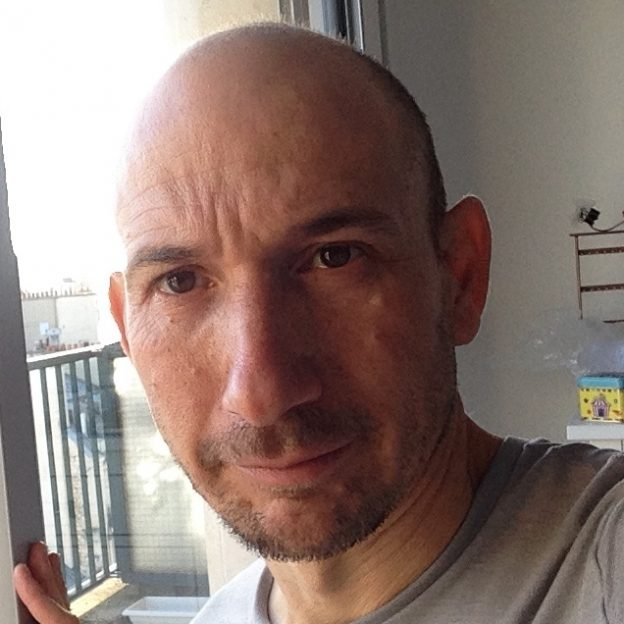 Yaron Schrotter