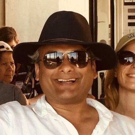 Vishal Nangalia