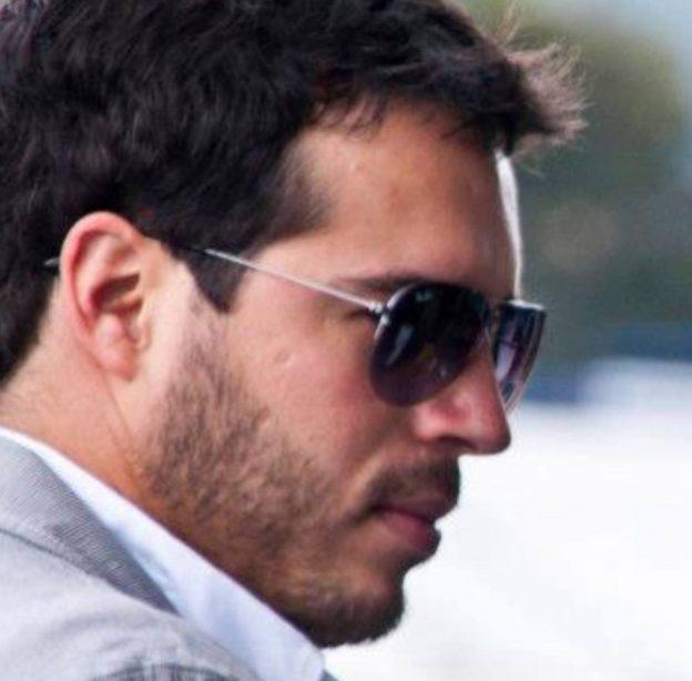 Alejandro De Angulo