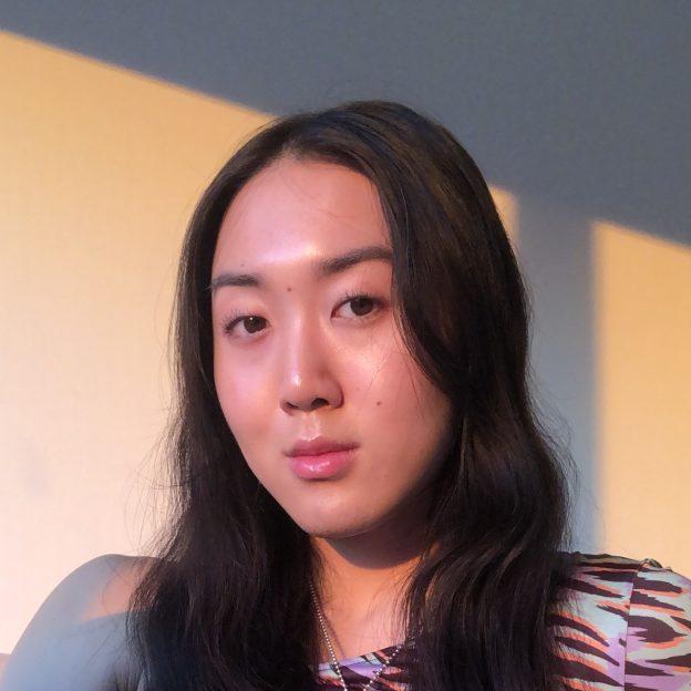 Danielle Yoo