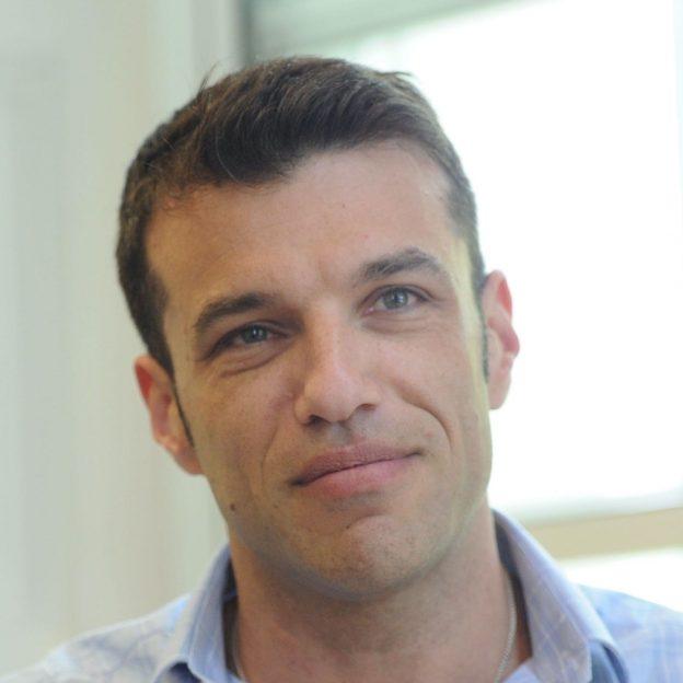 Aharon Mohliver